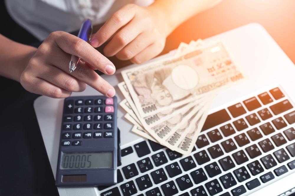 インフルエンサーの仕事(収入源)と収入例