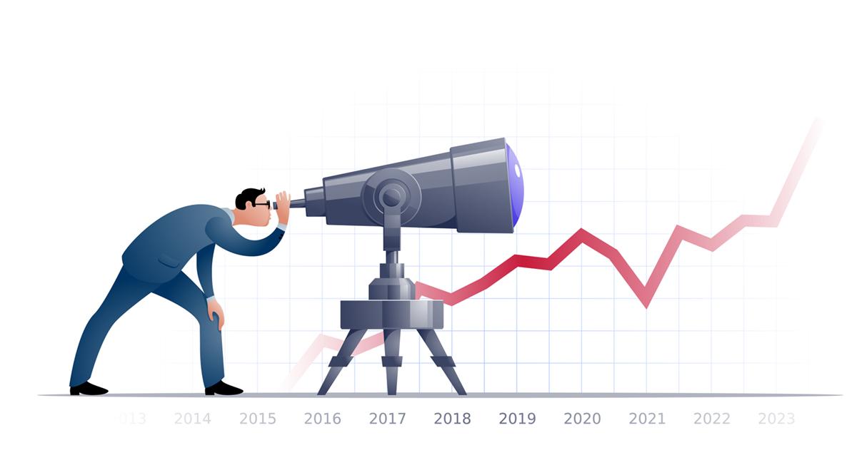 近年の国内YouTube市場の盛り上がり
